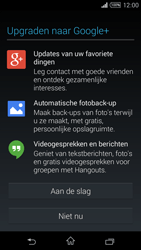 Sony Xperia T3 - Applicaties - Applicaties downloaden - Stap 19