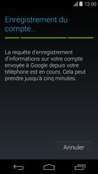 Acer Liquid E600 - Applications - Télécharger des applications - Étape 16