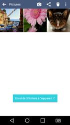 LG LG K8 - Photos, vidéos, musique - Envoyer une photo via Bluetooth - Étape 12