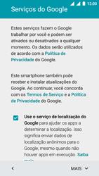 Motorola Moto G (3ª Geração) - Primeiros passos - Como ativar seu aparelho - Etapa 16