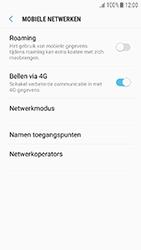 Samsung Galaxy J3 (2017) (J330) - Buitenland - Internet in het buitenland - Stap 7