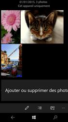 Microsoft Lumia 950 - Photos, vidéos, musique - Envoyer une photo via Bluetooth - Étape 6