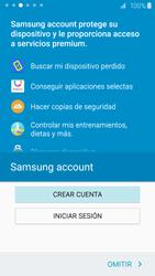 Samsung Galaxy S6 - Primeros pasos - Activar el equipo - Paso 15