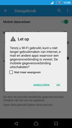 Sony Xperia Z5 (E6653) - Internet - Uitzetten - Stap 7