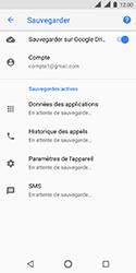 Nokia 3.1 - Aller plus loin - Gérer vos données depuis le portable - Étape 10