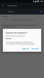 Nokia 8 - WiFi et Bluetooth - Jumeler votre téléphone avec un accessoire bluetooth - Étape 7