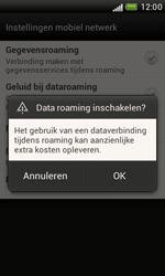 HTC T328e Desire X - Internet - Internet gebruiken in het buitenland - Stap 8