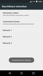 Acer Liquid Z530 - Netwerk - gebruik in het buitenland - Stap 12
