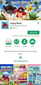 Samsung Galaxy Note 8 - Aplicaciones - Descargar aplicaciones - Paso 17