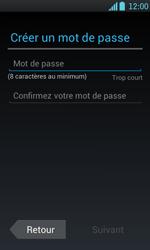 LG P700 Optimus L7 - Applications - Télécharger des applications - Étape 8