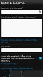 BlackBerry Z30 - Applications - Télécharger des applications - Étape 6
