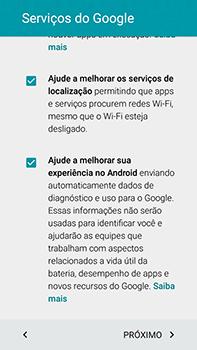 Asus Zenfone Go - Primeiros passos - Como ativar seu aparelho - Etapa 15