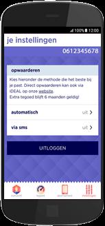 Nokia 6 (2018) - apps - hollandsnieuwe app gebruiken - stap 13