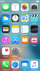 Apple iPhone SE - E-mail - Configuration manuelle (yahoo) - Étape 2