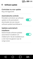 LG K4 (2017) (M160) - Software updaten - Update installeren - Stap 9
