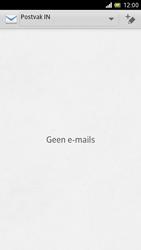 Sony LT28h Xperia ion - E-mail - Handmatig instellen - Stap 4