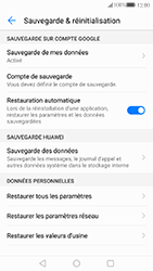 Huawei P8 Lite 2017 - Device maintenance - Back up - Étape 10