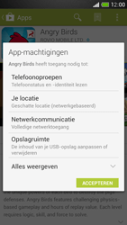 HTC One Mini - Applicaties - Downloaden - Stap 18