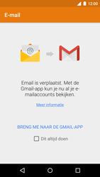 Motorola Moto G 3rd Gen. (2015) - E-mail - E-mail versturen - Stap 4