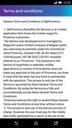 HTC One M9 - Applications - MyProximus - Step 10