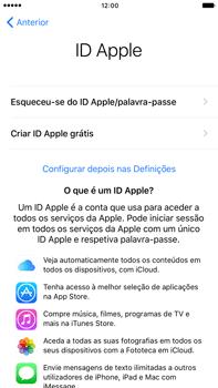 Apple iPhone 7 Plus - Primeiros passos - Como ligar o telemóvel pela primeira vez -  19
