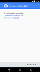 LG Google Nexus 5X (H791F) - E-mail - Configurar Gmail - Paso 13