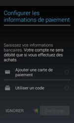 Samsung Galaxy Ace 4 - Premiers pas - Créer un compte - Étape 28