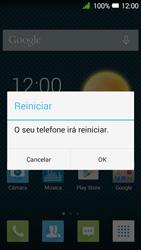 Alcatel Pixi 3 - Internet no telemóvel - Como configurar ligação à internet -  31
