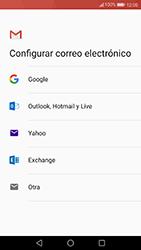 Huawei P10 Lite - E-mail - Configurar Gmail - Paso 7