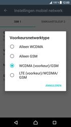 Sony Xperia XA1 - Netwerk - 4G activeren - Stap 7