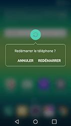 LG X Cam - Internet - Configuration manuelle - Étape 30