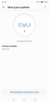 Huawei P20 - Appareil - Mises à jour - Étape 7
