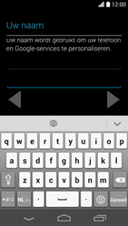 Huawei Ascend P6 (Model P6-U06) - Applicaties - Account aanmaken - Stap 6