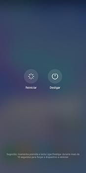 Huawei Y6 (2018) - Internet no telemóvel - Como configurar ligação à internet -  18
