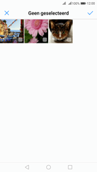 Huawei Nova 2 - E-mail - Hoe te versturen - Stap 14