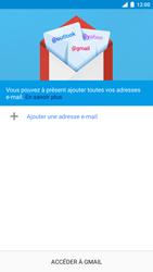 Nokia 8 (SingleSim) - E-mail - Configuration manuelle - Étape 5