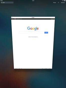 Apple iPad Pro - Internet - Internet gebruiken - Stap 12