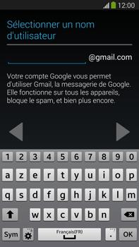 Samsung N9005 Galaxy Note III LTE - Applications - Télécharger des applications - Étape 8