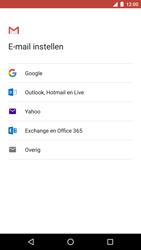 LG Nexus 5x - Android Nougat - E-mail - Handmatig instellen - Stap 8