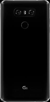 LG H870 G6 - Internet - Configuration manuelle - Étape 27