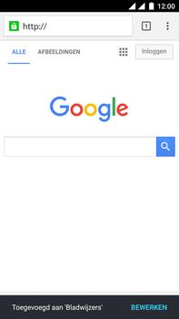 OnePlus 3 - Internet - Internetten - Stap 14