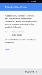 Samsung Galaxy A3 (2016) - Aplicaciones - Tienda de aplicaciones - Paso 14