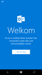 Microsoft Lumia 650 - E-mail - Account instellen (IMAP met SMTP-verificatie) - Stap 5
