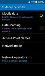 Samsung G355 Galaxy Core 2 - Internet - Manual configuration - Step 6