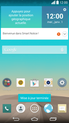 LG G3 (D855) - Internet - Configuration automatique - Étape 6