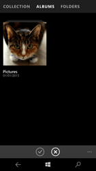 Microsoft Lumia 950 - MMS - Sending pictures - Step 10