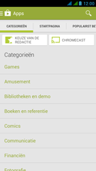Fairphone Fairphone - Applicaties - Downloaden - Stap 7