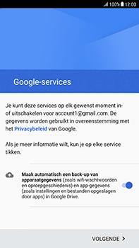 Samsung Galaxy J7 (2017) - E-mail - handmatig instellen (gmail) - Stap 14