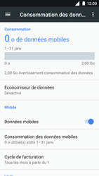 Nokia 3 - Internet - Activer ou désactiver - Étape 5