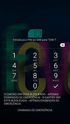 Wiko Fever 4G - Primeiros passos - Como ligar o telemóvel pela primeira vez -  3